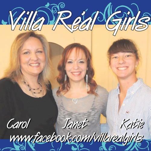 VillaRealGirls20130127-ListenToYourHeart