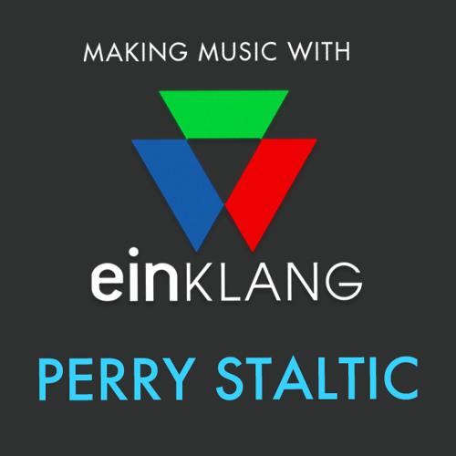 Perry Staltic - Iron Mountain