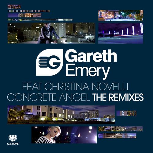 "Gareth Emery feat. Christina Novelli ""Concrete Angel (Aly & Fila Remix)"""