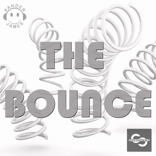 Xander James - The Bounce (Original Mix) [Preview]