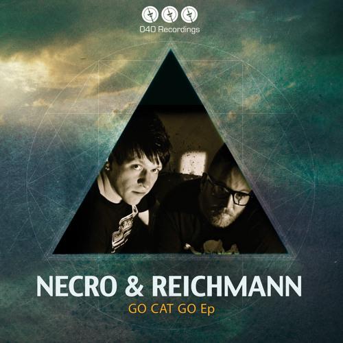NECRO & Reichmann - The Sun feat. Jan Hilde (snippet)