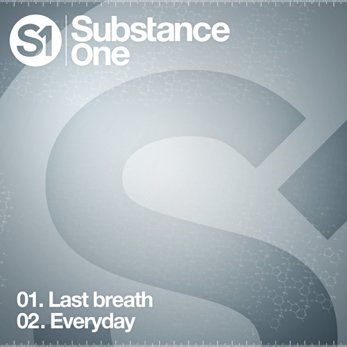 Substance One - Last Breath (Official HQ Preview)