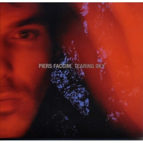 Piers Faccini - Each Wave That Breaks (from album Tearing Sky)