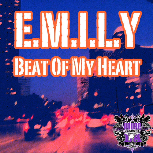 BLM098- E.M.I.L.Y. - Beat Of My Heart