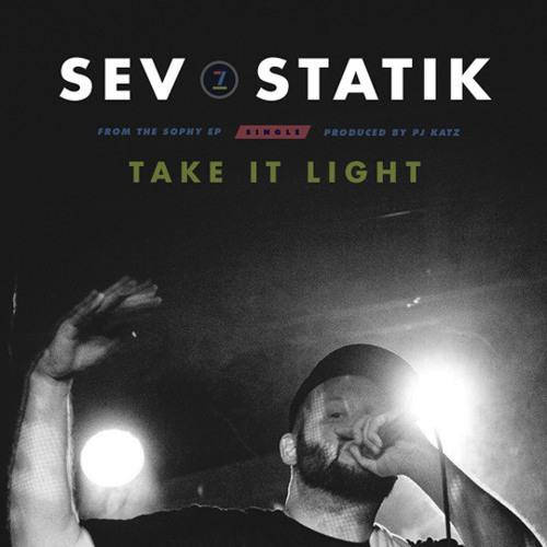 Sev Statik - Take it Light