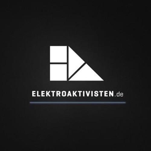 Mike Krueger | Brown Eyes | elektroaktivisten.de - Podcast #6 | FTN