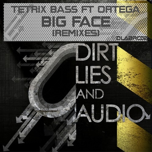 Tetrix Bass Feat. Ortega - Big Face (Shtarki Remix)
