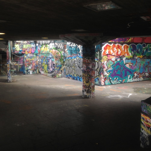 SkateScape