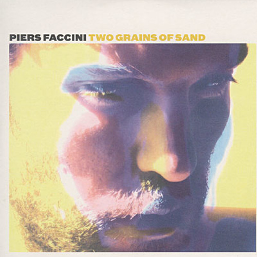 Piers Faccini - Your Name No More (from album Two Grains Of Sand)