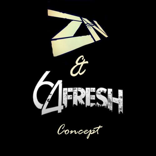 Zack Newton & 64 Fresh - Concept (Original Mix)