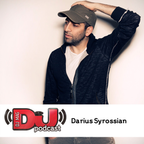 DJ Weekly Podcast: Darius Syrossian