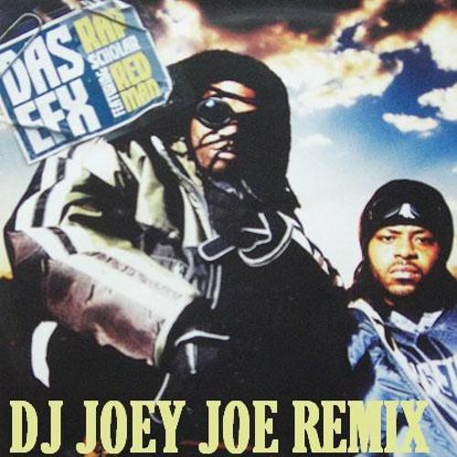 Das EFX feat. Redman - Rap Scholar (Dj Joey Joe Remix)