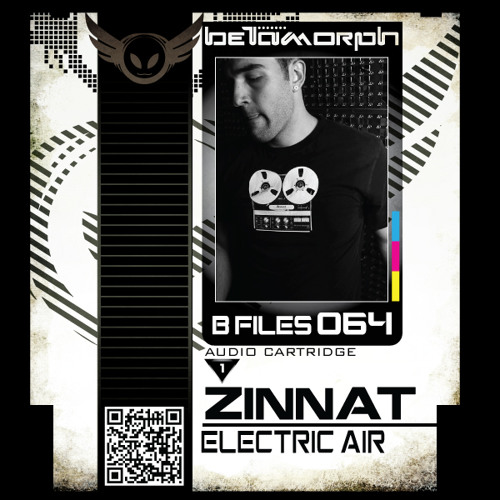 Zinnat - Electric Air [FREE DOWNLOAD] #Dubstep