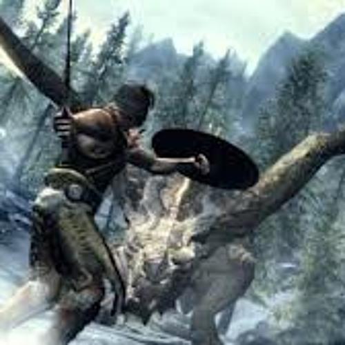 Video Game - Fantasy-Battle