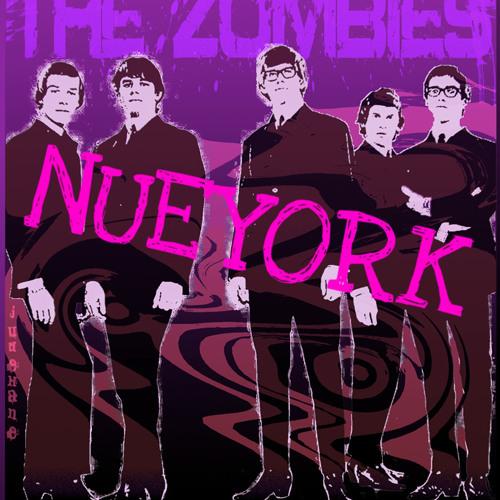 Zombies - Time of the Season - NUEYORK