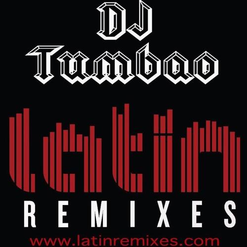 Pachuco Cumbia DJ Tumbao Intro Outro Steady 108 BPM