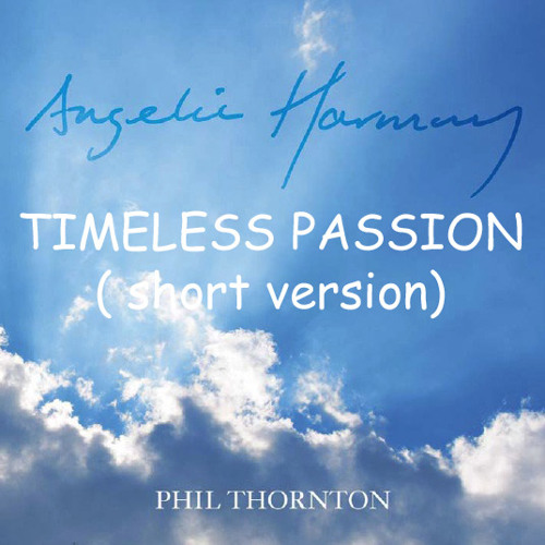 TIMELESS PASSION (short taster version)