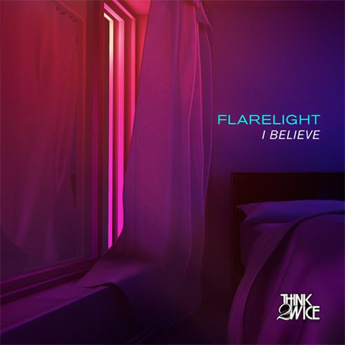 Flarelight - I Believe (Deejay Theory remix) [Think 2wice]