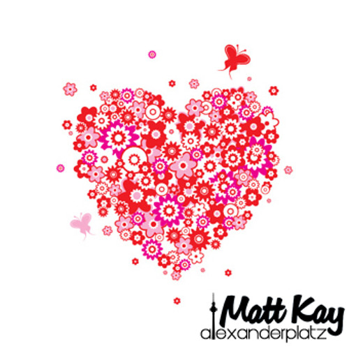 I'm so in love with you by Matt Kay