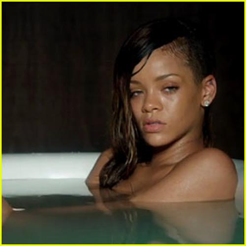 Rihanna - Stay (IKnowJustincase Remix)