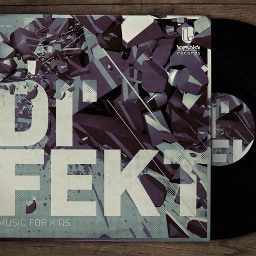 Di'fekt - Music for kids