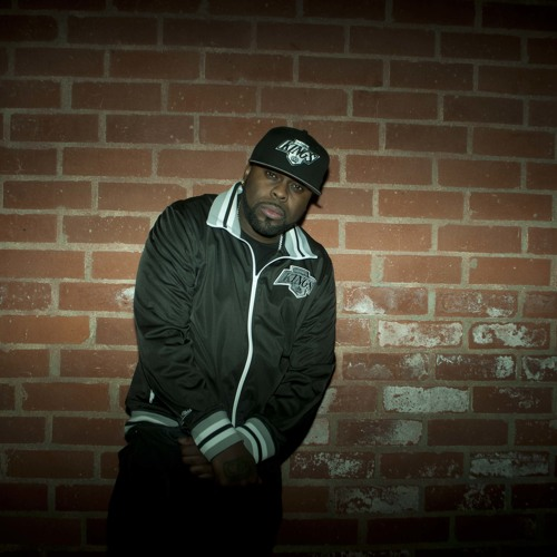 "Crooked I  ""Minority Report""  (Unreleased) prod. by Komplex"