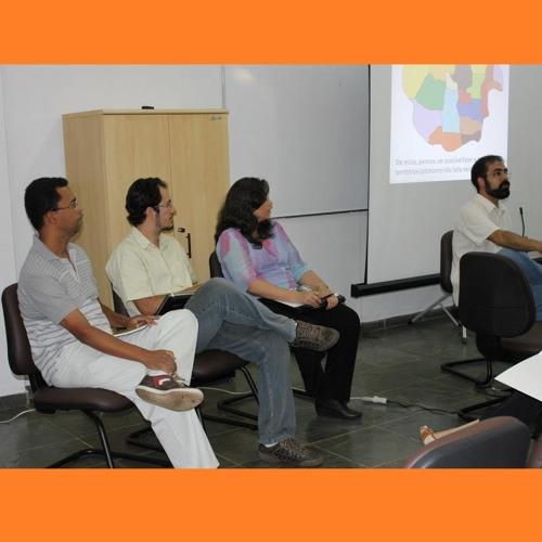 Políticas da Interdisciplinaridade - IFTM - out-2012