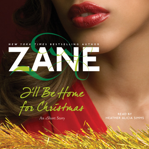 Zane's I'll Be Home for Christmas Audio Clip by Zane