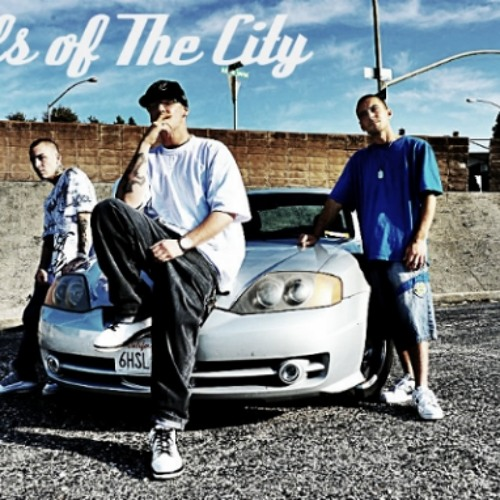 -Rise Up- Shadow, Curfew & KarToon (Souls of The City)