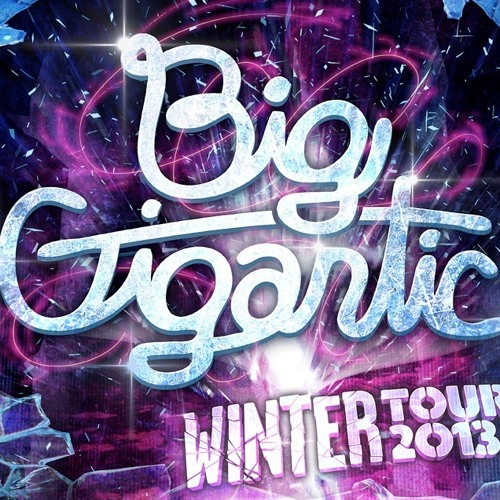 maDCap with Big Gigantic