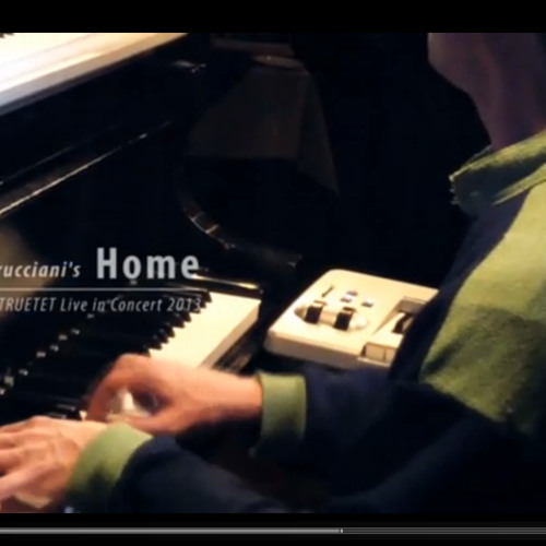 Home - Michel Petrucciani