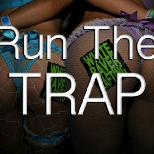 Diamond Cult - Run The Trap (Original Mix)