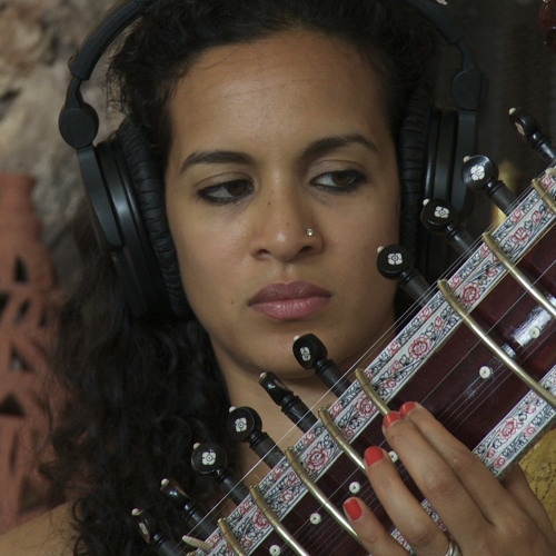 Make Change: Anoushka Shankar on the power of art