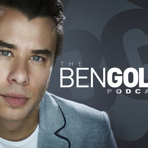 The Ben Gold Podcast 014