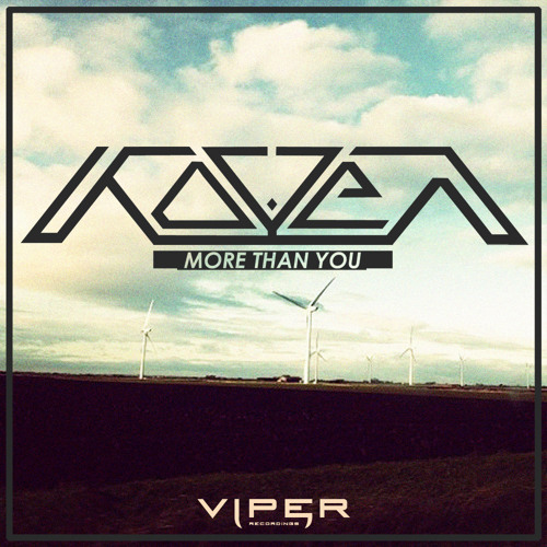 Koven - More Than You (DC Breaks Remix)