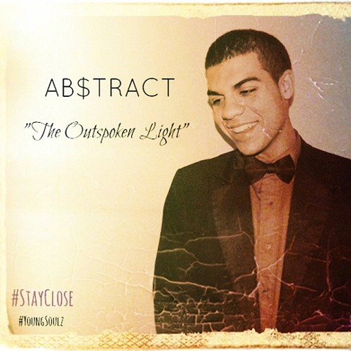 Ab$tract - The Outspoken Light