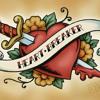 Will I Am Heart Breaker Album Cover