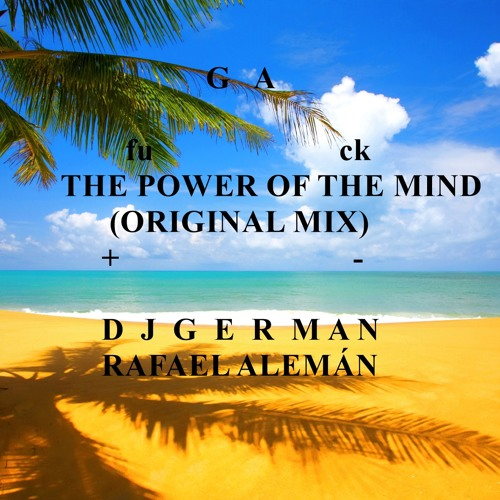 Aleman - The Power Of The Mind (Original Mix)