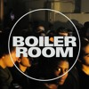 DJ Ride Live at Boiler Room Lisbon (2011)