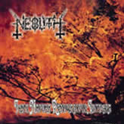 Neolith - Curse thee lord