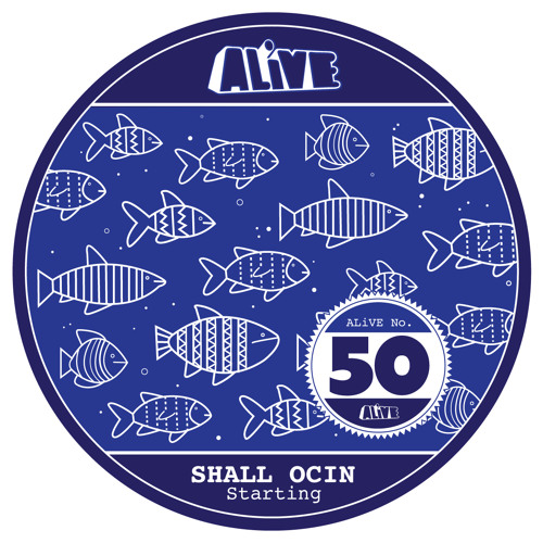 Shall Ocin - Starting (Martin Dawson Remix)
