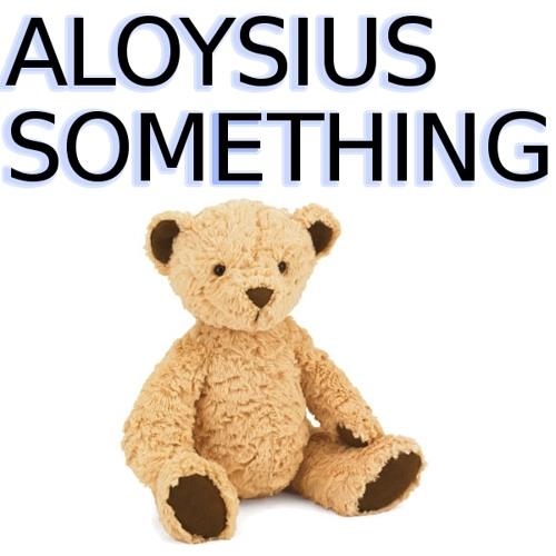 Aloysius - Hope [2]
