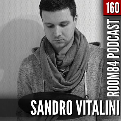 R84 PODCAST160: SANDRO VITALINI