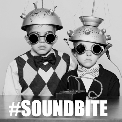 #Soundbite Wk 7 2013