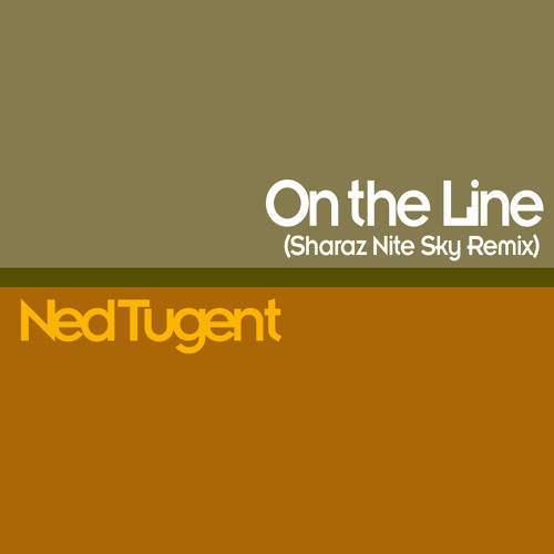 "TEASER CLIP Sharaz ""On The Line"""