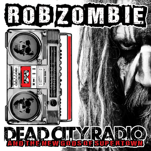 dead city radio and the new gods of supertown