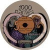 PRED014 Track B - 1000 Names - How To Groove