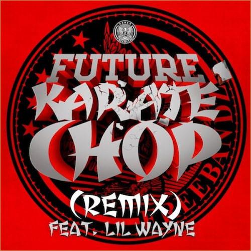 Karate Chop Dirty (Mike Gip Remix)