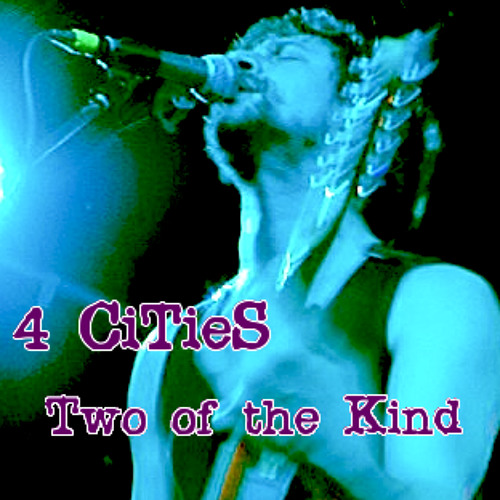 4 CiTieS - Two of the kind (NEW SONG) free download! read BLOG artcl in desc
