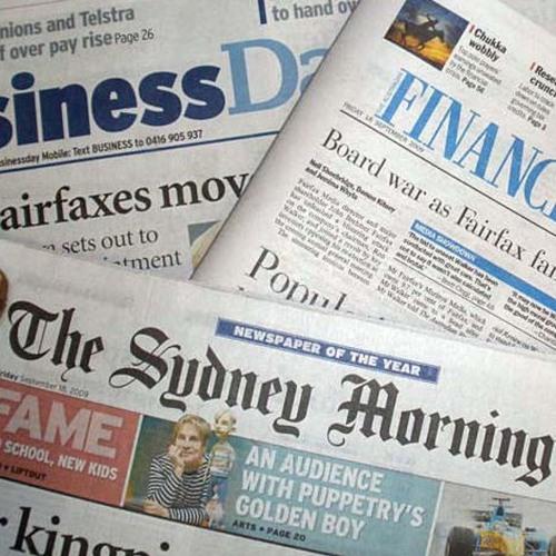 Fairfax CEO: Guardian an 'asterisk'